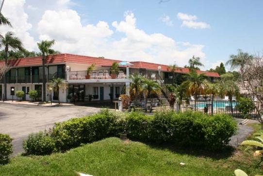 Weekly Motels St Petersburg Fl